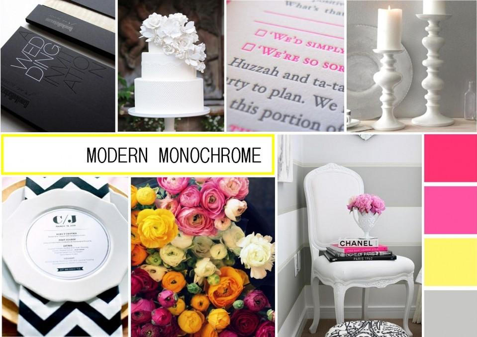 Modern Monochrome2