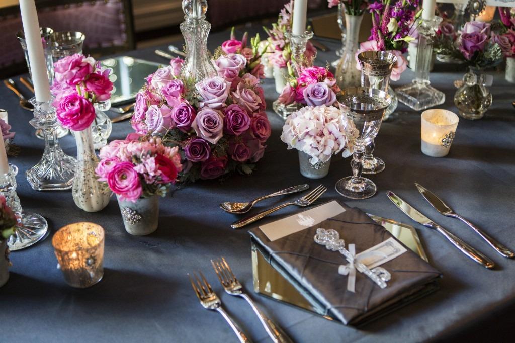 langham wedding