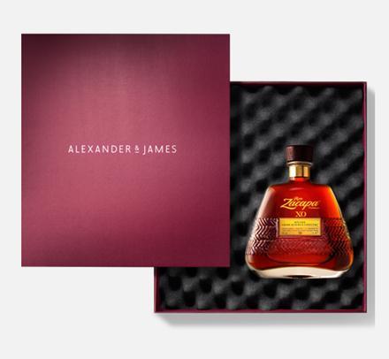 A&J Premium spirits